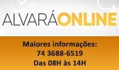 ALVARÁ ONLINE